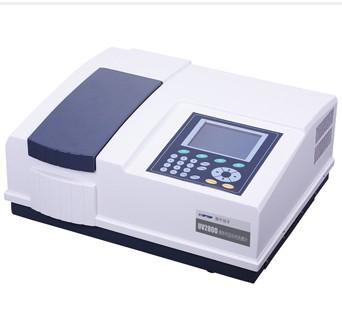 紫外可见分光光度计(双光束)UV2800_上海舜宇恒平科学仪器有限公司