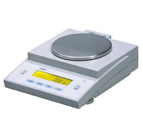 上海恒平MP3002电子天平
