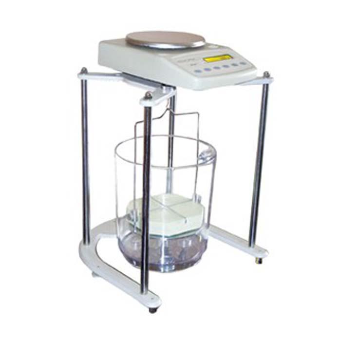上海恒平JA50002P硬质泡沫塑料吸水率测定仪