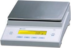 上海恒平MP6000电子天平
